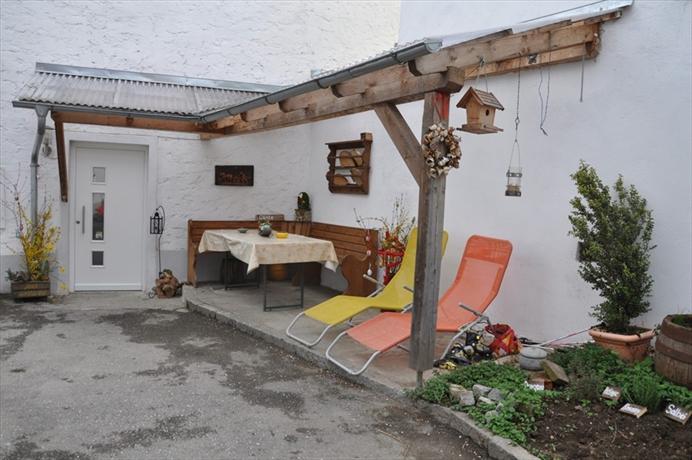 Bauernhof Biohof Veit Eine Erholungsinsel im Zentrum - dream vacation
