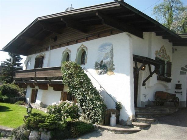 Ferienchalet Katharina Hutte Ramsau - dream vacation