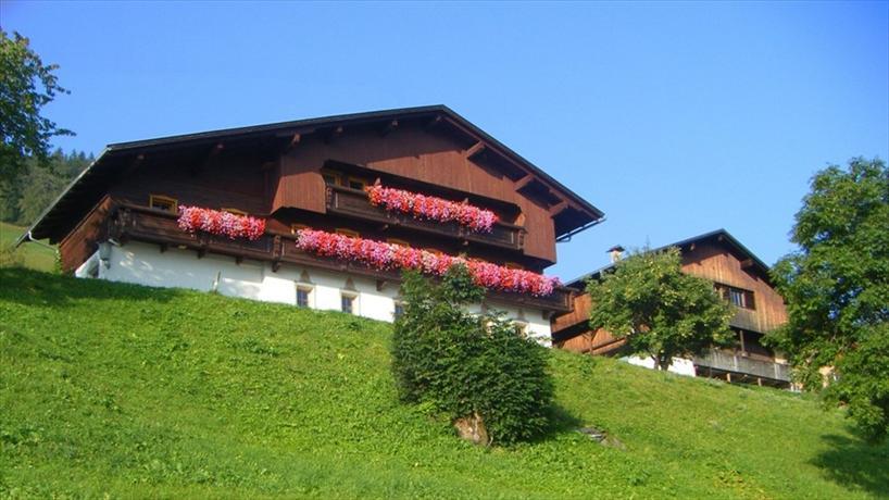 Bauernhof Neuhauserhof - dream vacation