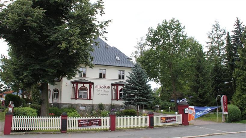 Villa Stern - dream vacation