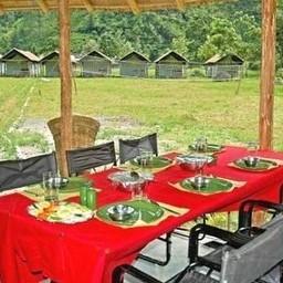 Chardham Camp Harsil Gangotri