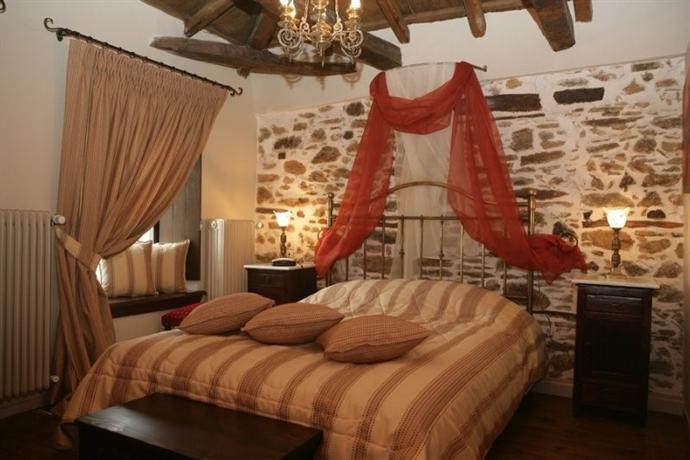 Archontiko Pantou - dream vacation