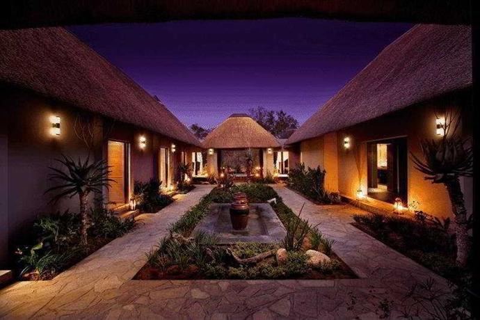 Mokuti Etosha Lodge - dream vacation