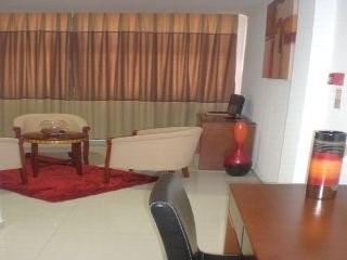 Hotel Lubango - dream vacation