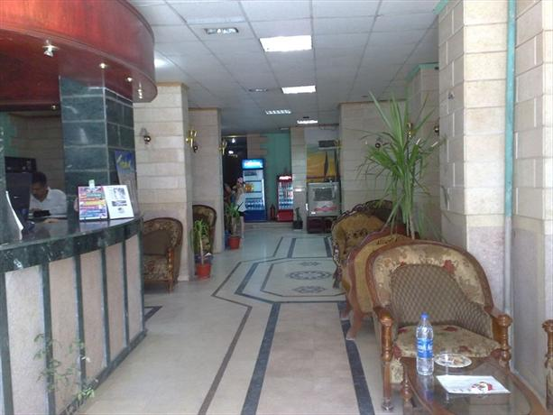 Nuba Nile Hotel - dream vacation