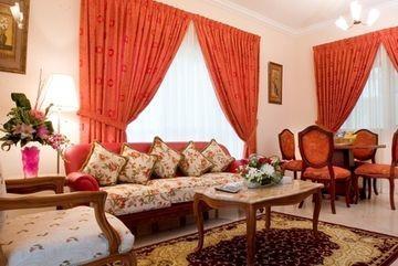 Emirates Star - 1 Bedroom - dream vacation