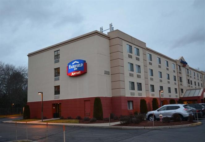 Fairfield Inn By Marriott Middleboro