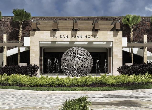 El San Juan Resort & Casino - dream vacation