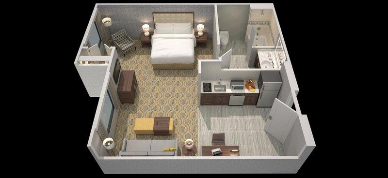 Homewood Suites by Hilton Los Angeles/Redondo Beac - dream vacation