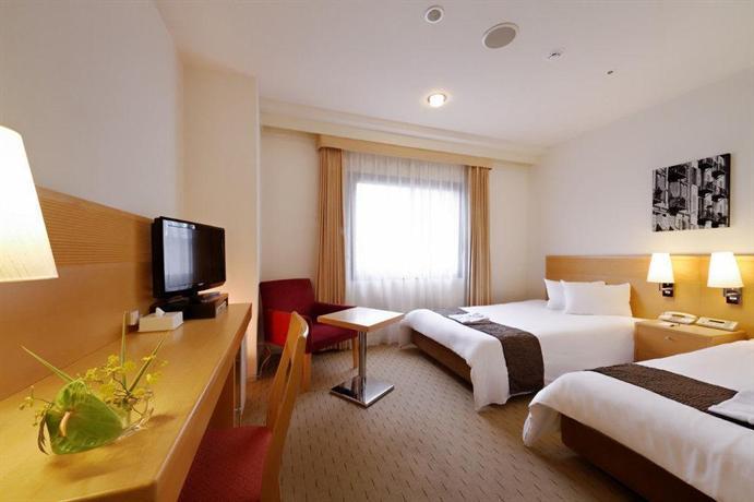 Comfort Hotel Narita - dream vacation