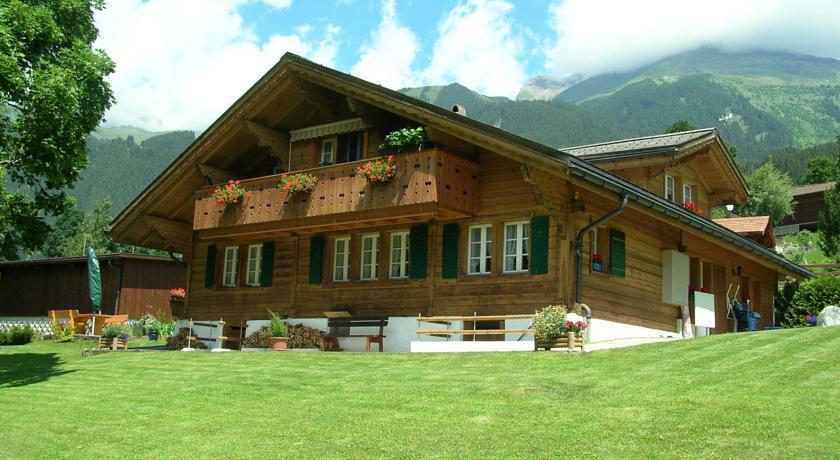 Chalet Herrschaft - dream vacation