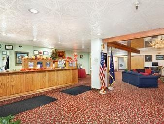 Travelodge Juneau Airport - dream vacation