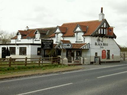The Black Bull Inn Pickering - dream vacation