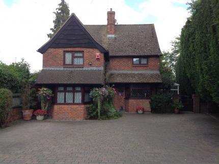 Tudor Cottage Cambridge - dream vacation