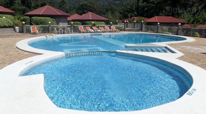 Residence Hoteliere La Vallee de Bana - dream vacation