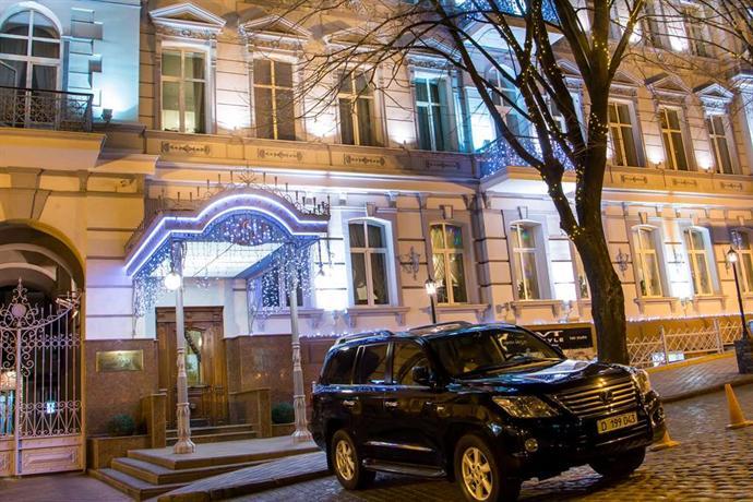 Бизнес Отель Континенталь