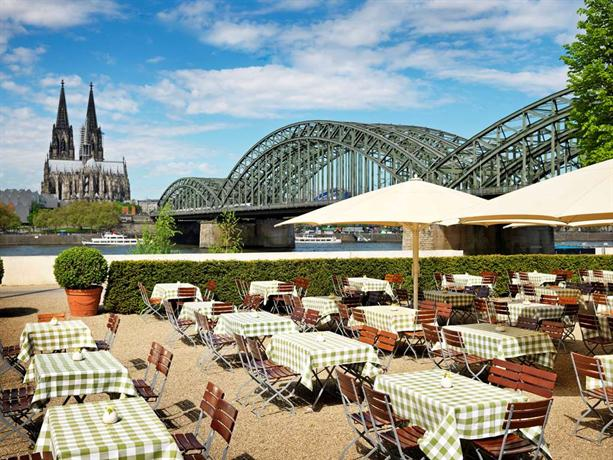 Hyatt Regency Cologne - dream vacation