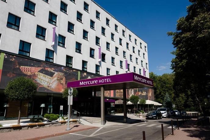 Mercure Lublin Centrum - dream vacation