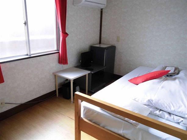 Business Hotel Taiyo Osaka