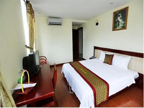Vinapha 2 Hotel Danang - dream vacation