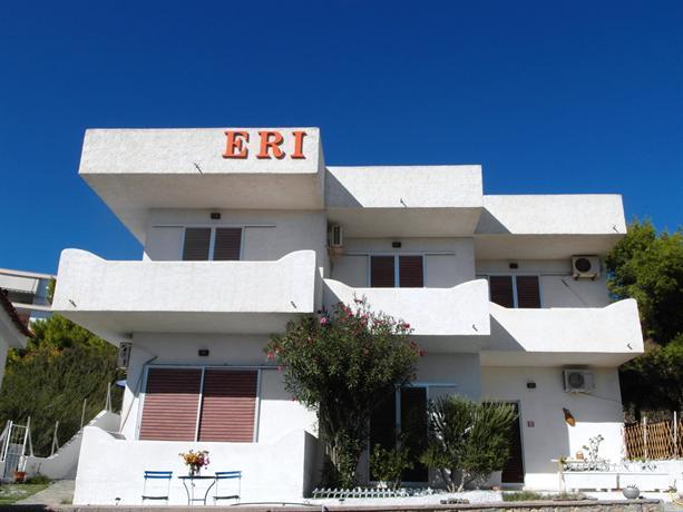 Eri Studios Aegina