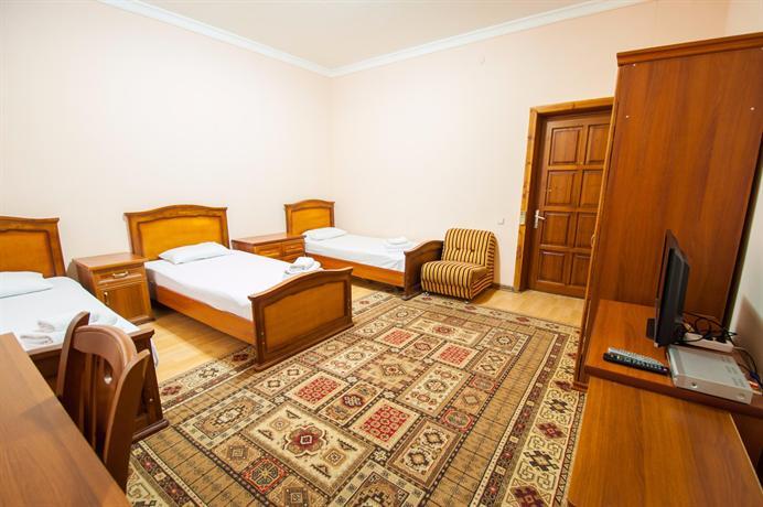 Hotel Crown Tashkent - dream vacation