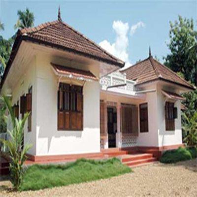 Kanjirakkattu Heritage Home - dream vacation