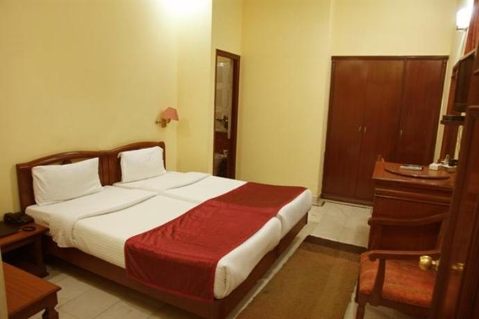 Hotel Corporate Inn - dream vacation