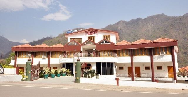 Tapovan Resort - dream vacation