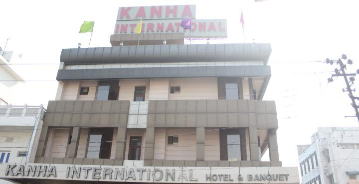 Kanha International - dream vacation