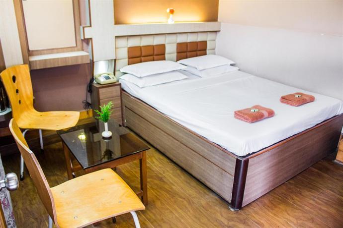 Hotel Maneck - dream vacation