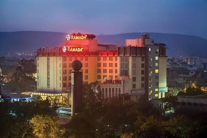 Ramada Jaipur - dream vacation
