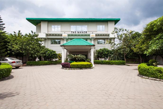 The Manor Kashipur