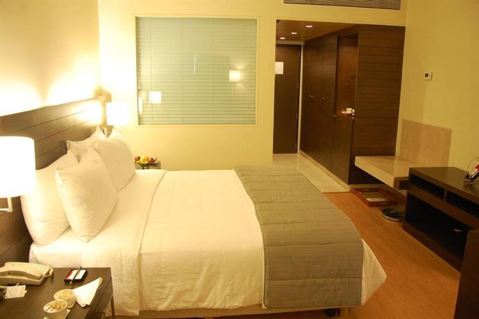 WelcomHotel Rama International - Member ITC Hotel Group - dream vacation