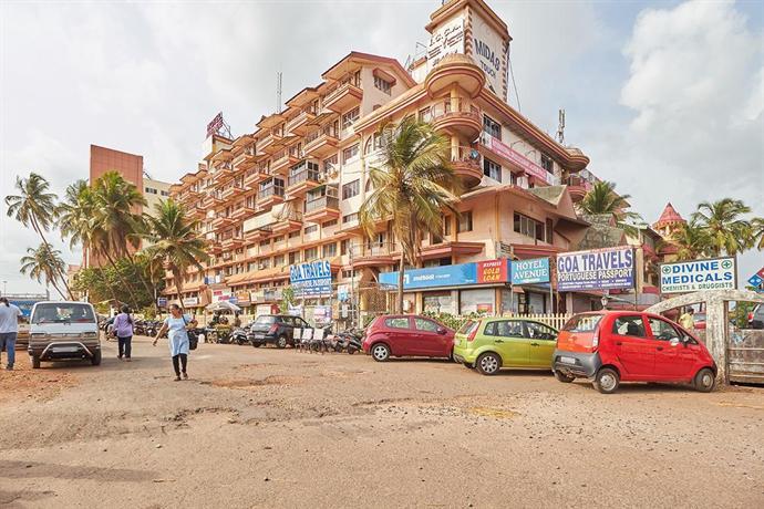 Hotel Avenue Margao - dream vacation
