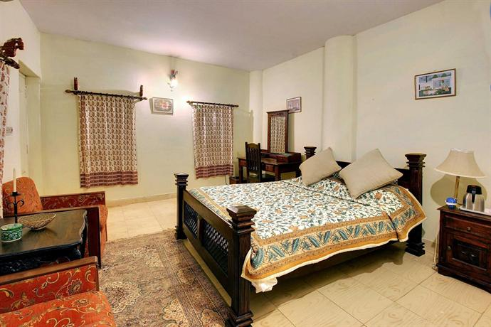 Bhadrawati Safari Lodge - dream vacation
