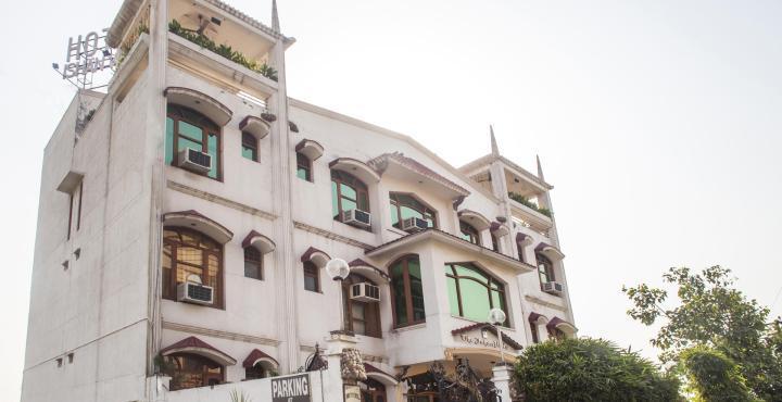 Hotel Ishan Villa Amritsar - dream vacation