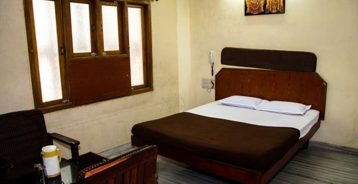 Sri Sai Residency - dream vacation