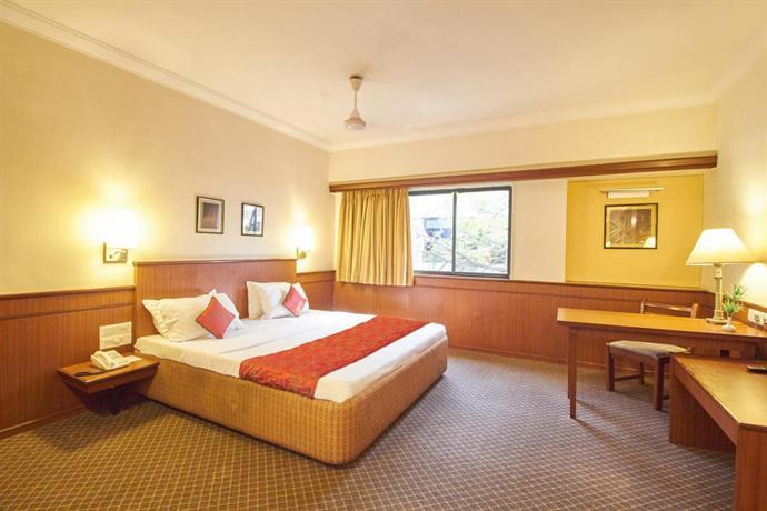 Hotel Skylon - dream vacation