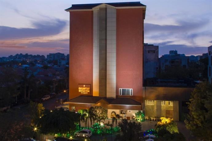 Country Inn and Suites Ahmedabad - dream vacation