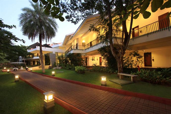 Silent Shores Resort & Spa - dream vacation
