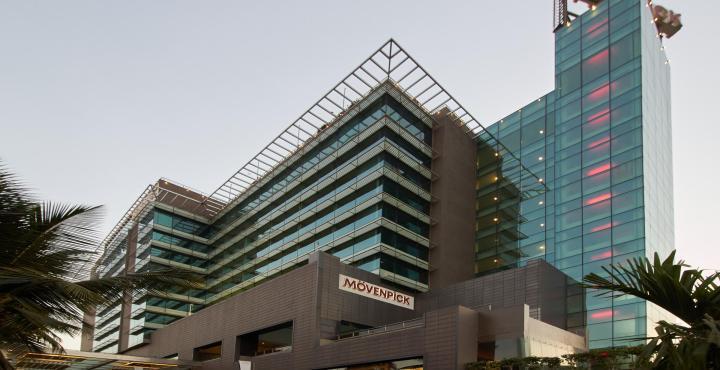 Movenpick Hotel & Spa Bangalore - dream vacation