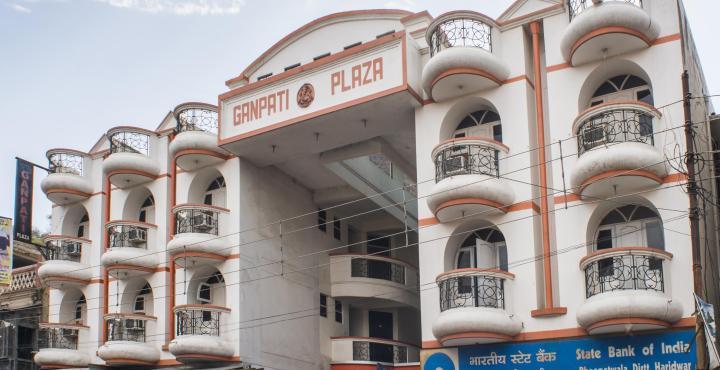 Hotel Ganpati Plaza - dream vacation