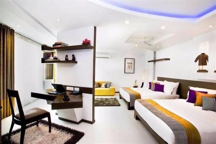 Citadines Richmond Bangalore - dream vacation