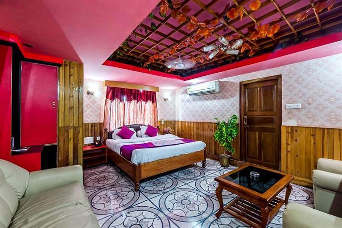 Hotel Knight Inn - dream vacation