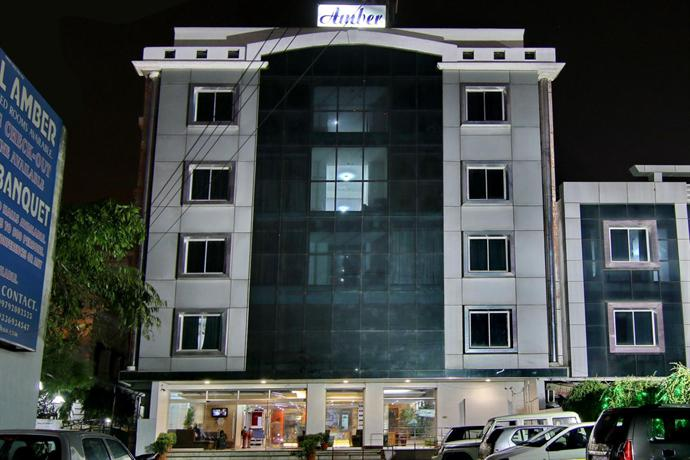 Amber Hotel Lucknow - dream vacation