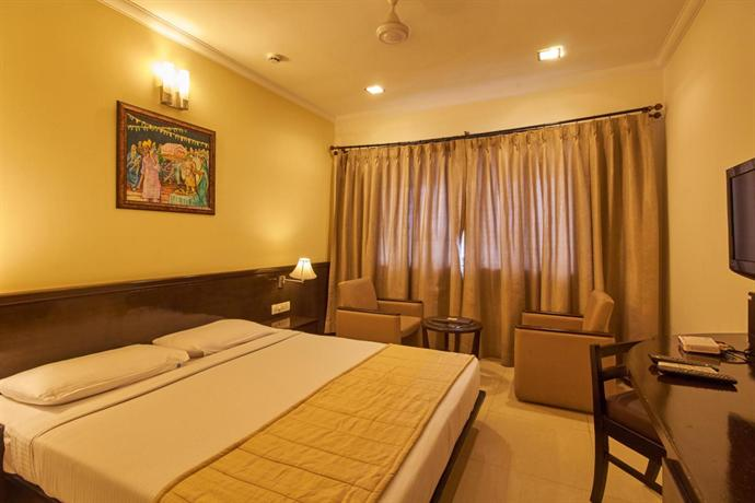 The Sapphire Comfort Hotel by Arora Hospitality - dream vacation