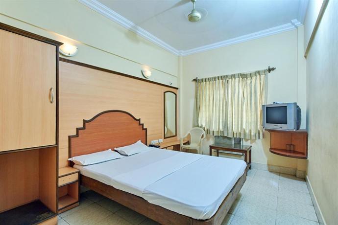 Hotel Shree Damodar Regency - dream vacation