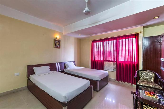 Hotel City palace Guwahati - dream vacation