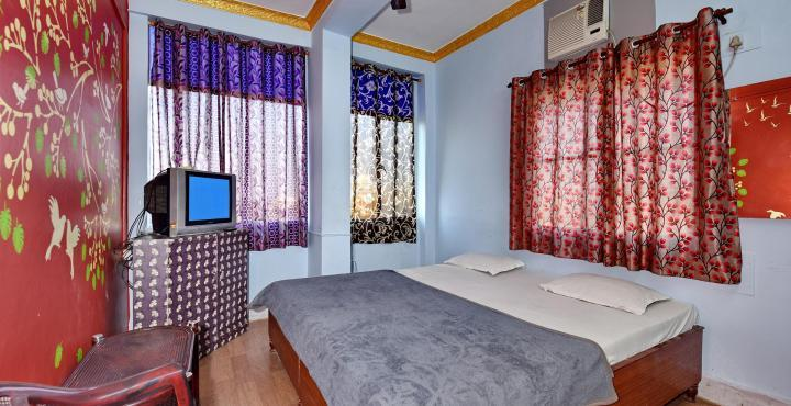 Chawla Guest House - dream vacation